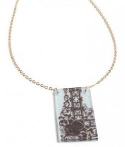 ::  grace yourself necklace @ style scene  ::  (via modish)